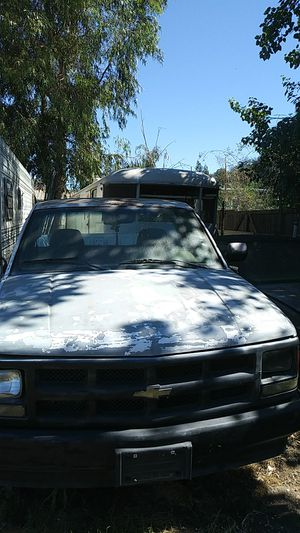 Chevrolet. Pick-up. 1991 sale for. Parts for Sale in Winchester, CA