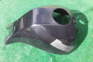 Buell Blast Gas Fuel Tank Outer Plastic Cover Fairing for Sale in Hallandale Beach, FL