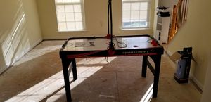 Air Hockey table for Sale in Lanham, MD