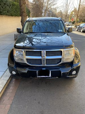 2010 Dodge Nitro Heat for Sale in Washington, DC