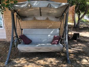 Porch swing for Sale in Diamond Bar, CA