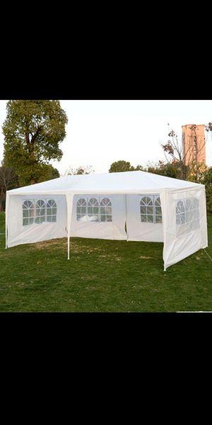 Canopy 10by20 for Sale in San Bernardino, CA