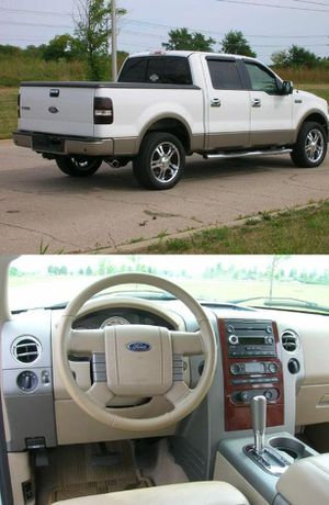 2006 Ford F-150 Price $12OO for Sale in Hayward, CA