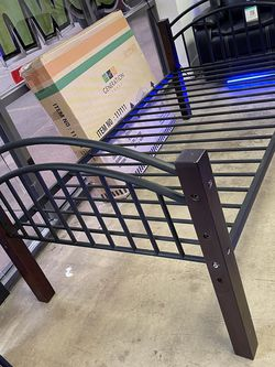 Twin Bed Frame for Sale in Garland,  TX