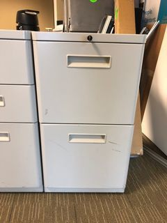 Ped file cabinet for Sale in Lincolnia, VA