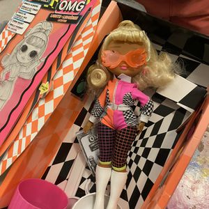 LOL OMG Doll for Sale in Anaheim, CA