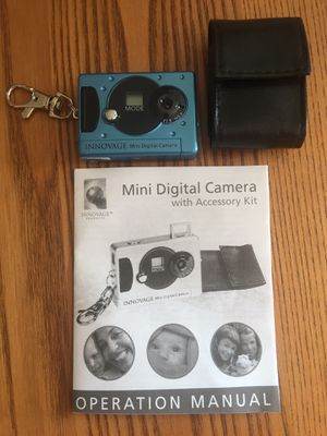 Mini Digital Camera for Sale in Brookfield, CT