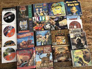 Computer games & books for children for Sale in South Miami, FL