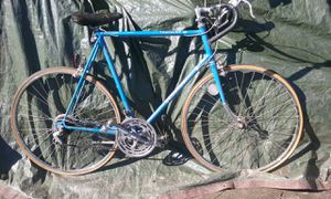 KHS 58cm new 16spd road 24 lbs, blue $350.call {contact info removed} for Sale in Tigard, OR