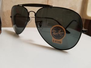 Rayban sunglasses aviator classic outdoorman 62mm lentes Ray ban for Sale in Phoenix, AZ