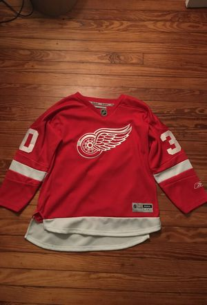 Red wings NHL Osgood jersey for Sale in Frederick, MD