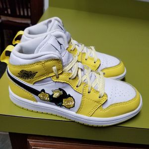Boys Nike air Jordans Retro 1 Size 12c for Sale in Indianapolis, IN