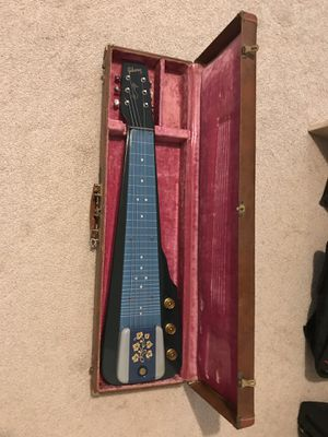 Gibson Century Lap steel for Sale in Silver Spring, MD