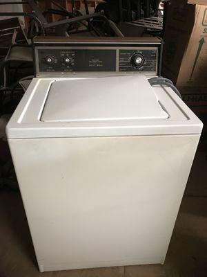 Kenmore 80 series heavy duty washer for Sale in Mount Juliet, TN