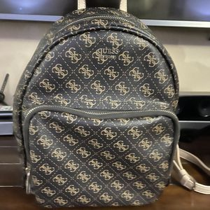 Guess Purse/mini Backpack for Sale in Festus, MO