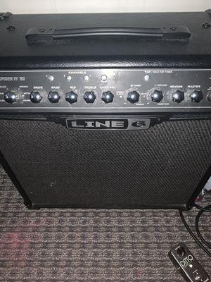 Line 6 Spyder IV 30 Amp for Sale in Columbus, OH