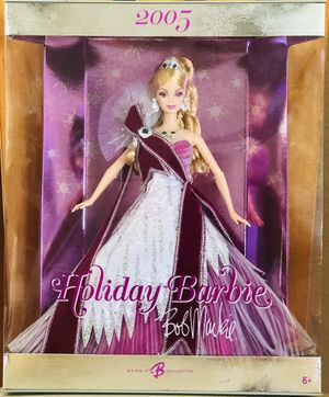 Holiday Barbie collectors for Sale in North Lauderdale, FL