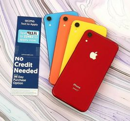 Apple iPhone XR 64gb Unlocked for Sale in Shoreline,  WA