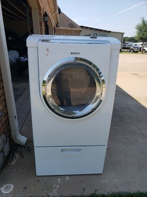 The first $40 gets it dryer works but it has a noise for Sale in Alba, TX