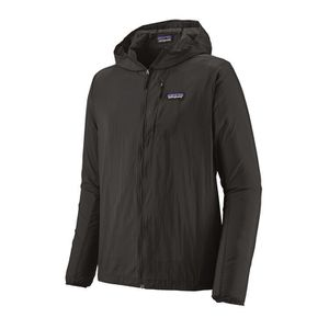 Patagonia Houdini Windbreaker Jacket - Black Medium for Sale in Bellevue, WA