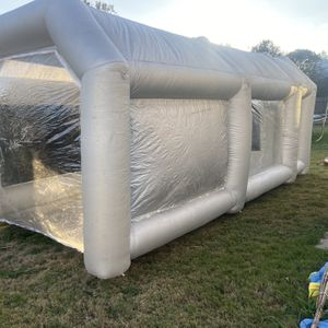 Inflatable Paint Booth for Sale in Jonesboro, GA