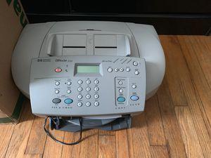 Hp Office Jet K60 printer for Sale in Hampton, VA