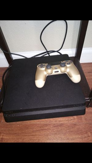 Ps4 slim for Sale in Upland, CA