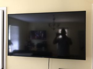 55' Panasonic TV for Sale in Hendersonville, TN