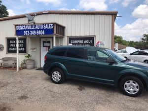 2009 Dodge Journey for Sale in Duncanville, TX