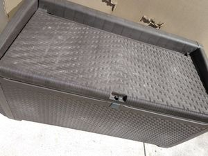 Storage container, deck box for Sale in Gardena, CA