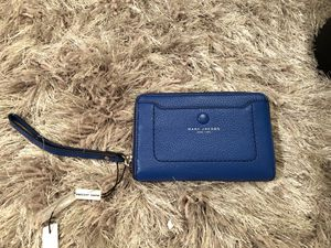 NWT Marc Jacobs wristlet for Sale in Colorado Springs, CO