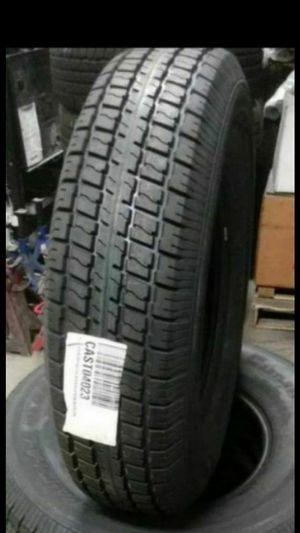 ST235-80-16 Castle Rock Trailer Tire for Sale in Ontario, CA