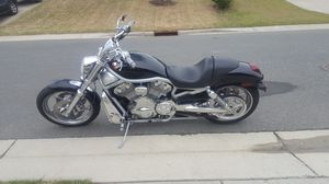 2003 Harley Davidson 100th Anniv Ed. V-Rod for Sale in New Hill, NC