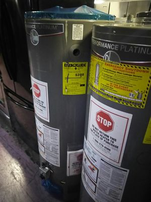 New gas water heaters for Sale in West Hollywood, CA