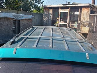 MALIBU WAGON ROOF RACK COMPLETE for Sale in Los Angeles,  CA