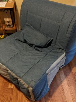 IKEA Lycksele Chair Bed for Sale in Maple Valley,  WA