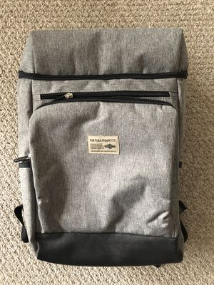 Virtual Insanity backpack Gray for Sale in Chicago, IL
