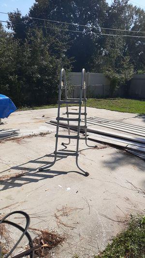 Swimming Pool Ladder for Sale in Lakeland, FL