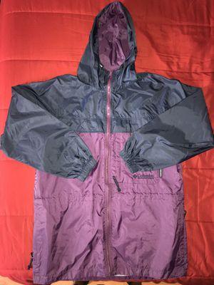 Vintage Columbia Windbreaker Jacket for Sale in Hartford, CT