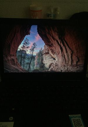 HP laptop for Sale in Canyon, TX