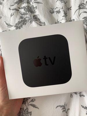 Apple TV HD 4th gen for Sale in Playa del Rey, CA