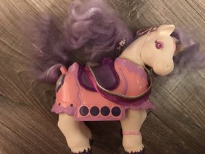 Vintage 1980s Keypers, Diamond the Pony for Sale in Rancho Cucamonga, CA