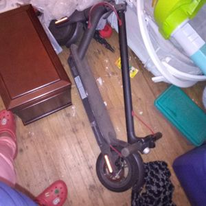 Electric Scooter M635 for Sale in San Leandro, CA