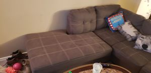 Sectional couch for Sale in Port Orchard, WA