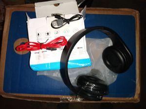 Foldable Wireless headphones for Sale in Riverside, CA