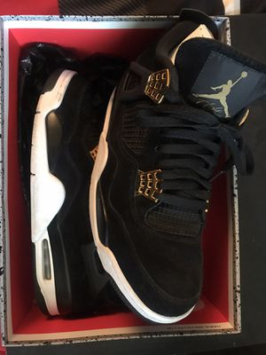Jordan 4s for Sale in MD, US