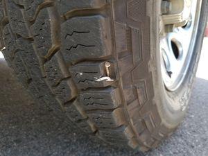 Cooper tires for Sale in Denver, CO