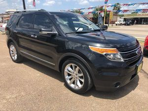 2013 Ford Explorer for Sale in Robbins, IL