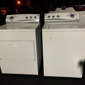 Kenmore 110series Washer And Dryer for Sale in Duluth, GA