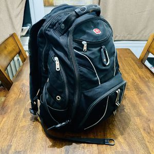 Swiss Gear Scan Smart Backpack for Sale in Wells, ME